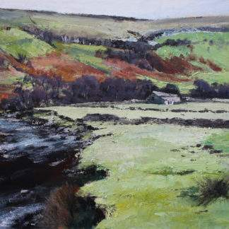 Coursing River