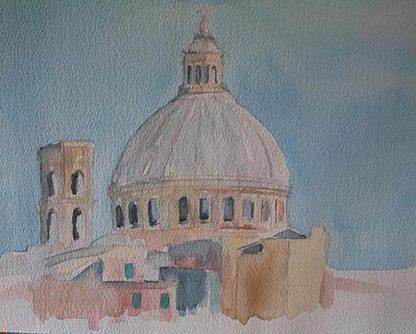 Carmelite Malta