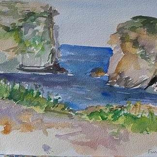Fungal Rock Gozo