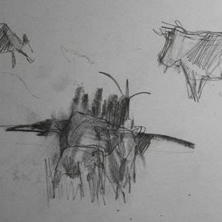 Cows Graphite